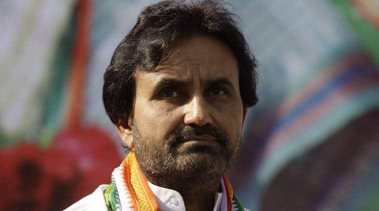 vijay rupani, shaktisinh gohil, bjp, congress, alpesh thakor, gujarat news, indian express news