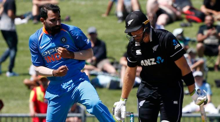 India vs New Zealand: Bowling with the same speed as I was before injury, says Mohammed Shami