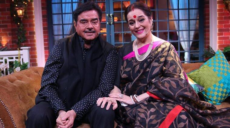 The Kapil Sharma Show: Shatrughan Sinha opens up about his