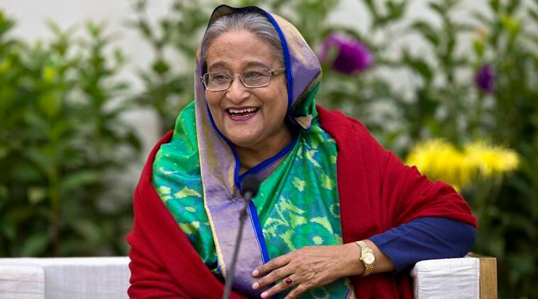 sheikh hasina, sheikh hasina pm, bangladesh, bangladesh pm, bangladesh elections, bangladesh general elections, awami league, Md Abdul Hamid, world news