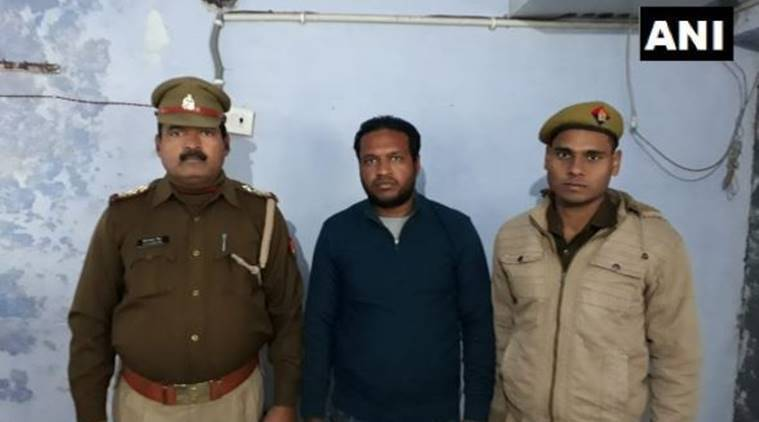 Bulandshahr violence, Shikhar agarwal arrested, Bulandshahr violence accused, Subodh Kumar singh, Sumit Kumar, Bulandshahr killings, Indian express, latest news
