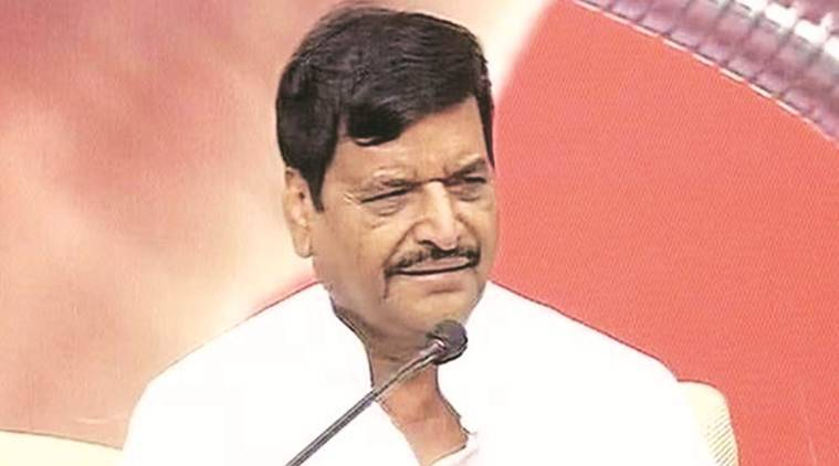 shivpal yadav, Pragatisheel Samajwadi Party, sp bsp alliance, mayawati, akhilesh yadav, shivpal yadav on sp bsp alliance, indian express