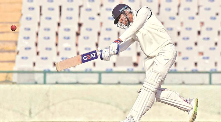 India A vs South Africa A, Ind A vs SA A 2nd Test Live Cricket Score Streaming Online Today Match: Watch Live on Sony Liv, Star Sports 1 and Hotstar Live