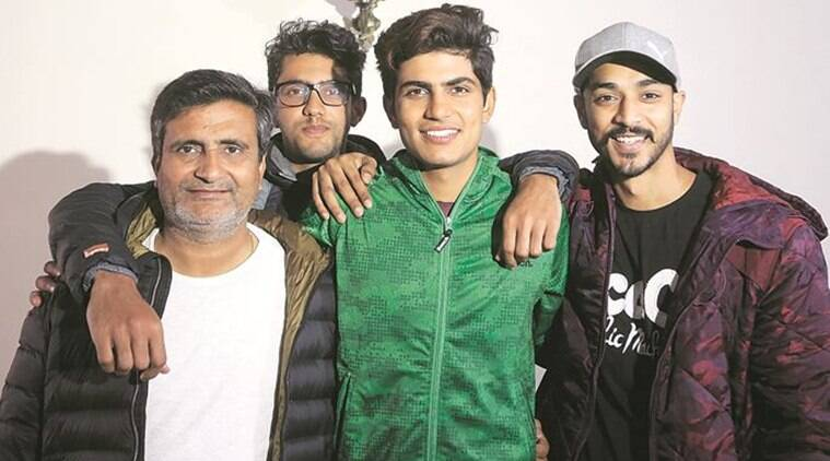 National call-up is reward for all the hard work: Lakhwinder Singh Gill on son Shubman