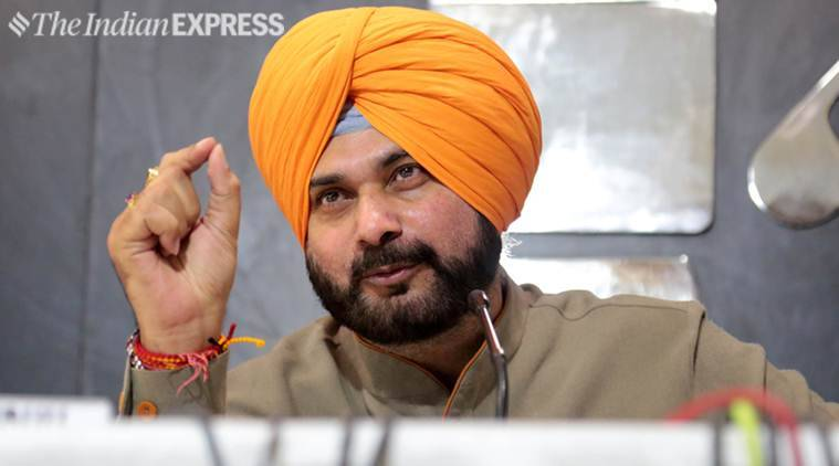 Pulwama attack: Navjot Singh Sidhu asks if entire nation can be blamed for handful of people