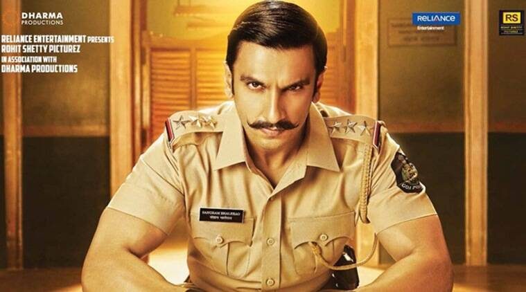 Simmba box office collection day 11 ranveer singh film nears rs 200 crore mark entertainment - Box office collection news ...