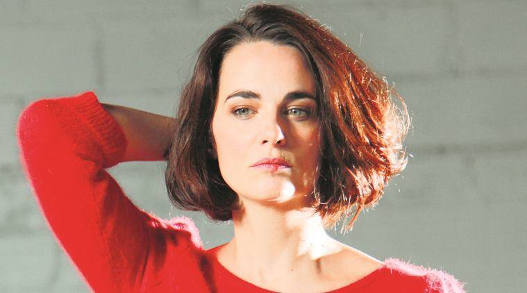 zoe zimpson, french singer, album, women standing, me too movement, amaravati, beatles, rickie lee jones, indian express news