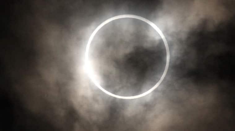 solar eclipse, solar eclipse 2019, partial solar eclipse, surya grahan, surya grahan 2019, surya grahan 2019 time in india, surya grahan, surya grahan 2019 date and time in india, partial solar eclipse timing, solar eclipse in india, solar eclipse timing in india, solar eclipse january 2019