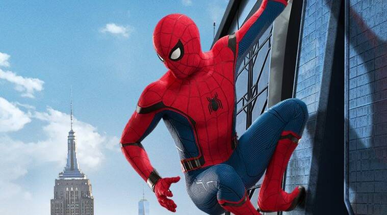 Spidey's Far From Home Costumes Come To Spider-Man PS4
