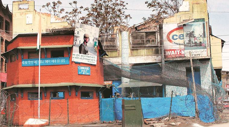 Valley's long interval ends, Srinagar to get a multiplex