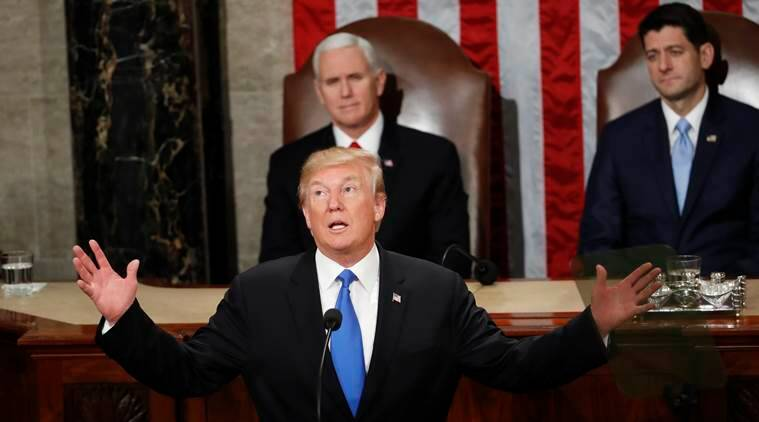 The State of the Union is ...: The yearly address, explained