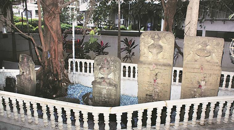 Heritage Hunt: 'Hero Stones' pay tribute to naval warriors of Shilahara dynasty