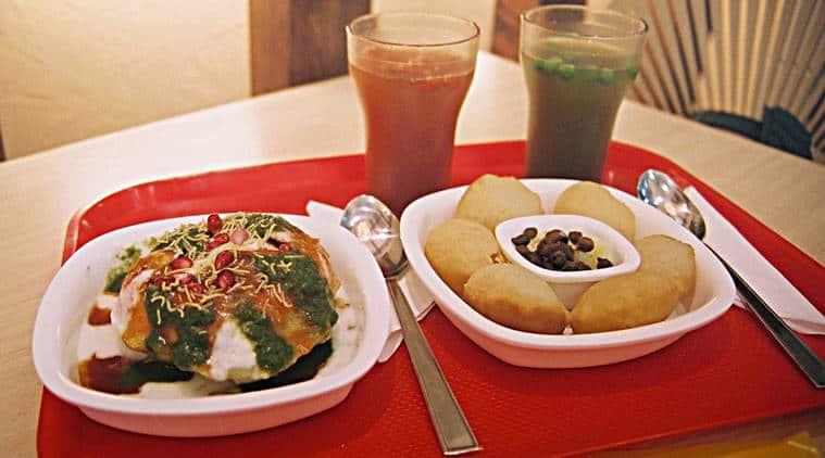 north India street foods, Netflix series Raja, Rasoi Aur Anya Kahaniyaan, eat food rich, chatpata, food historian Monica Porales, Purani Dilli ka mashhoor chaat, Walled City, indian express, indian express news
