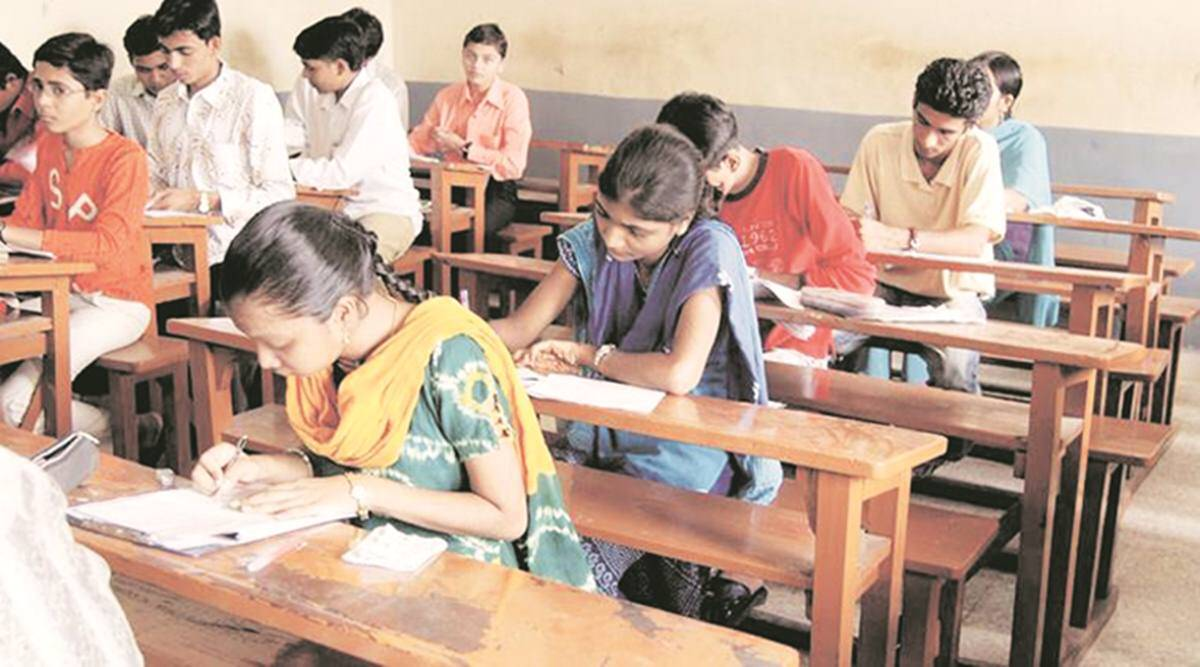 Surat schools, Surat muncipal school board, surat school students missing, surat schools dropouts