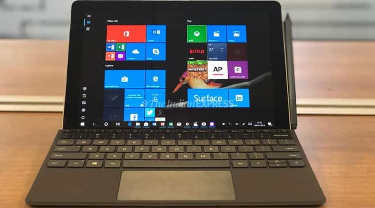 Microsoft Surface Go, Microsoft Surface Go review, Surface Go India review, Surface Go specifications, Surface Go price in India, Surface Go price, Surface Go specifications, Surface Go features