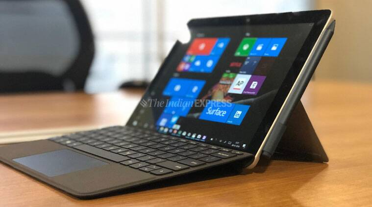 Microsoft Surface Go, Microsoft Surface Go review, Surface Go India review, Surface Go specifications, Surface Go price in India, Surface Go price, Surface Go specifications, Surface Go features