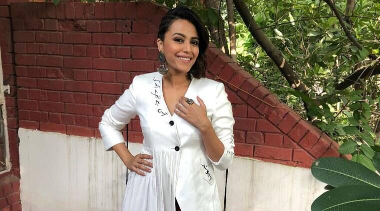 swara bhasker recounts an incident of sexual harassment