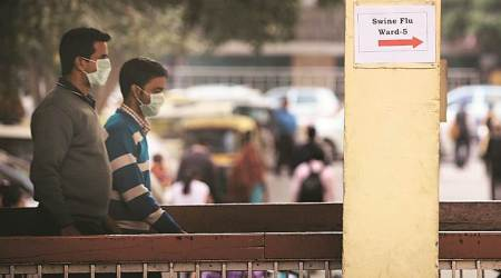 Three die of swine flu in two days, 97 positive cases reported in UP