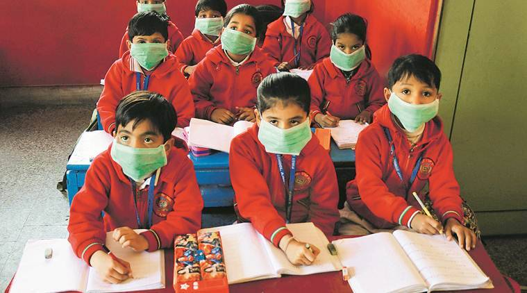 Rajasthan: Swine flu toll in January reaches 76