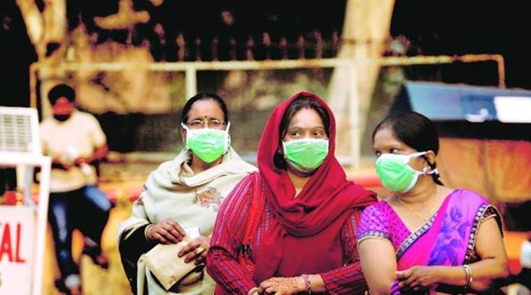 Swine flu cases on the rise in UP, 780 cases reported this year