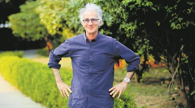 australian writer, leigh hobbs, melborne, old tom series, horrible harriet, australian children's laureate, england