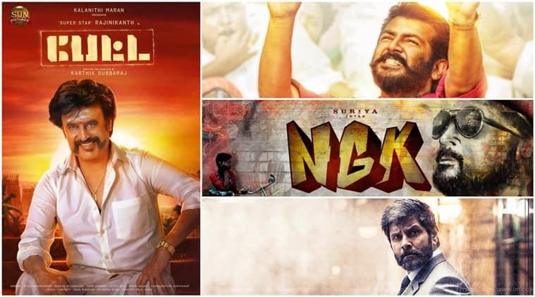 Most-awaited Tamil films of 2019: Petta, Viswasam