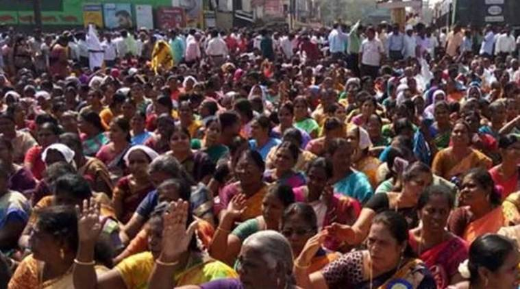 Not ready to hold talks with striking teachers, TN govt to HC