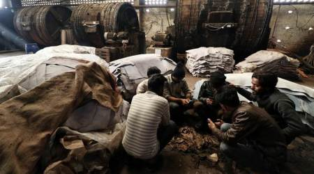 Shut for 3 months for Kumbh, UP tanneries face losses, cancelled orders
