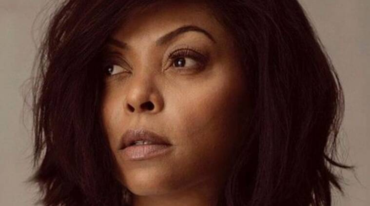 Taraji P Henson: Don't know why men are uncomfortable around strong women