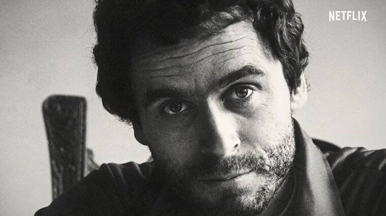 ted bundy tapes on netflix