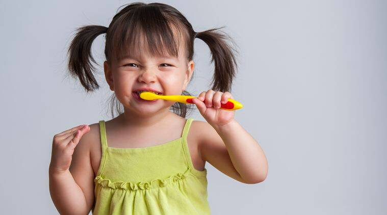 tooth decay, oral hygiene