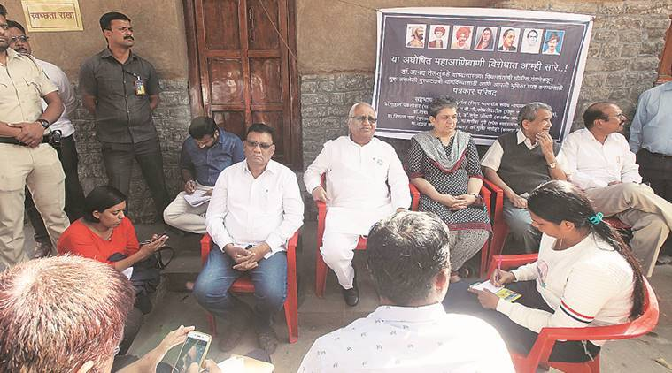 Pune: Police action against Teltumbde false, govt orchestrated suppression, say activists