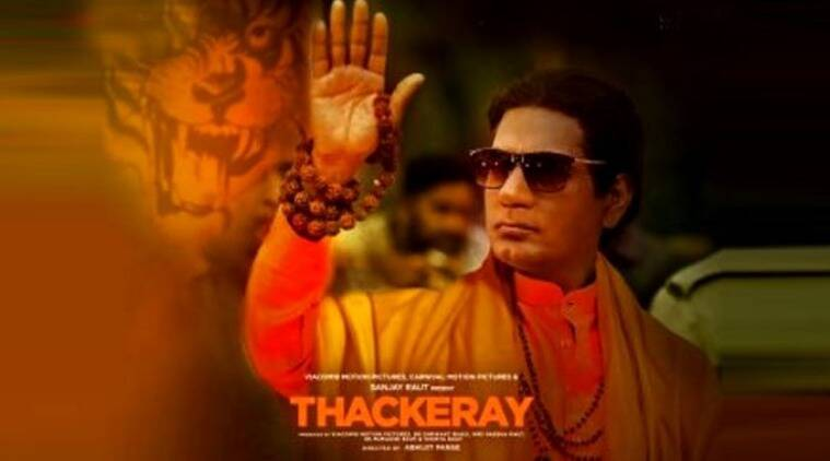 Thackeray box office prediction Girish Johar suggested that the Abhijit Panse directorial might not be that strong in the north belt