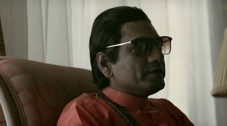 Thackeray box office collection Day 5