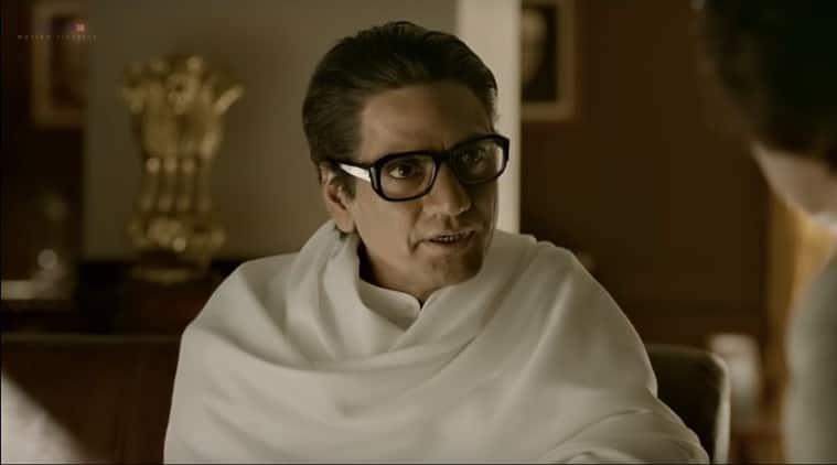 Nawazuddin Siddiqui on doing thackeray