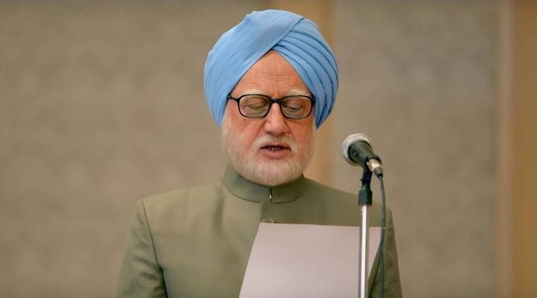The Accidental Prime Minister release in pakistan