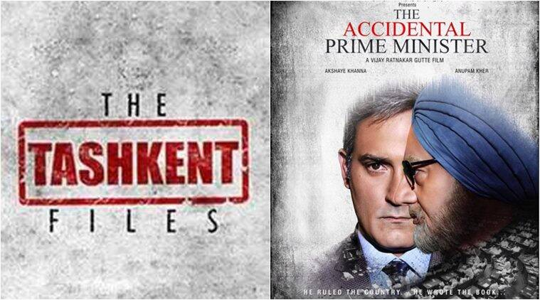 the tashkent files and the accidental prime minister