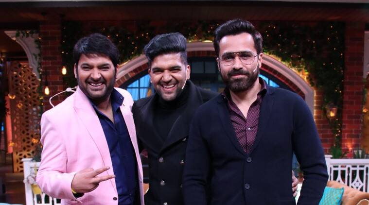 The Kapil Sharma Show Emraan Hashmi Confesses To Cheating In An