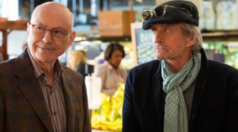 The Kominsky Method Season 2 Netflix
