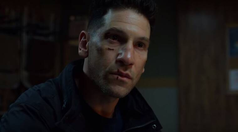 Netflix's 'The Punisher' Gets Even Darker in Season 2 Trailer