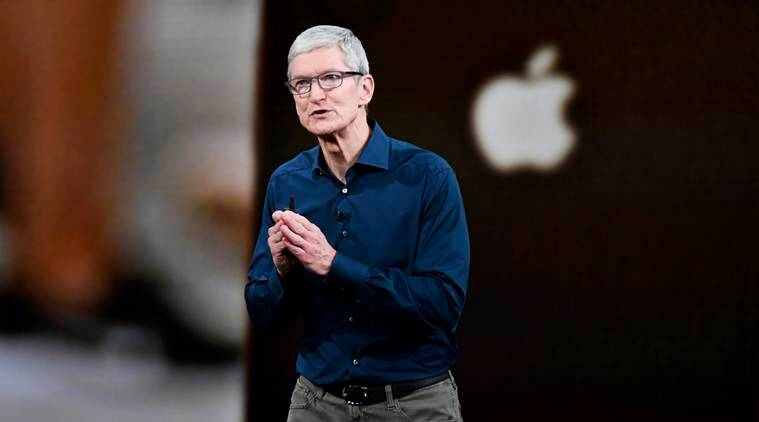 Apple is said to plan hiring reductions amid iPhone woes