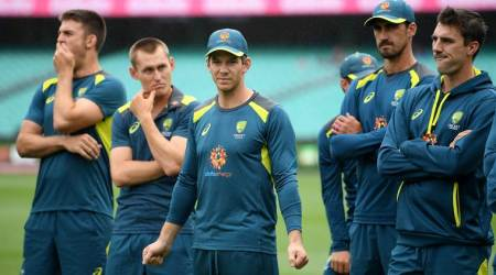 Tim Paine, Justin Langer, India vs Australia series, Andrew McDonald, Austrlia in India, India in Australia