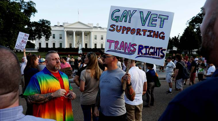 Explained: Impact of Supreme Court decision on transgender troops