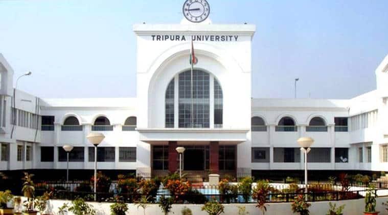Tripura University goes green, installs solar power plant