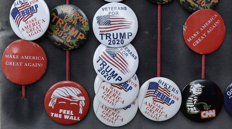 Trump's 2020 prospects don't look good, might face challenge from within GOP