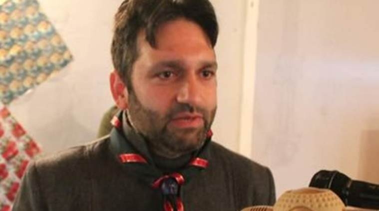 Attacked by councillors, says Srinagar deputy mayor
