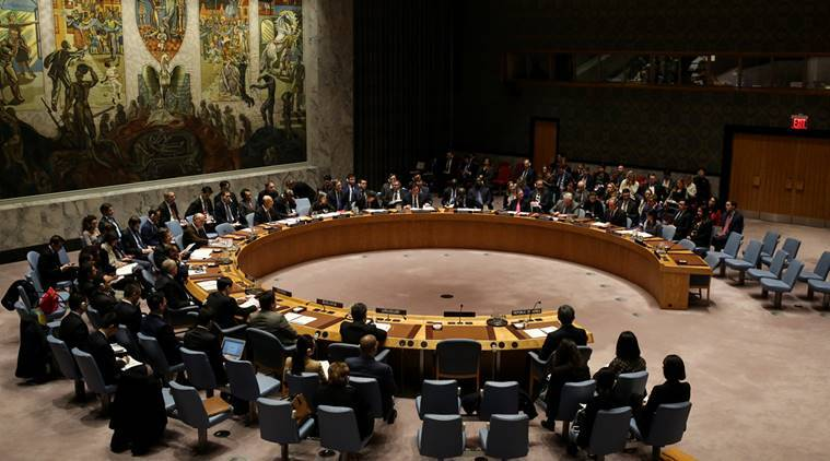 Heat on, Pak pledges UNSC curbs on terror but lets JuD get away