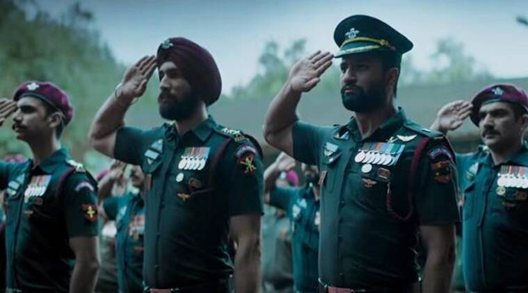 Despite Saving Uri From Piracy, Film Gets Leaked Online!