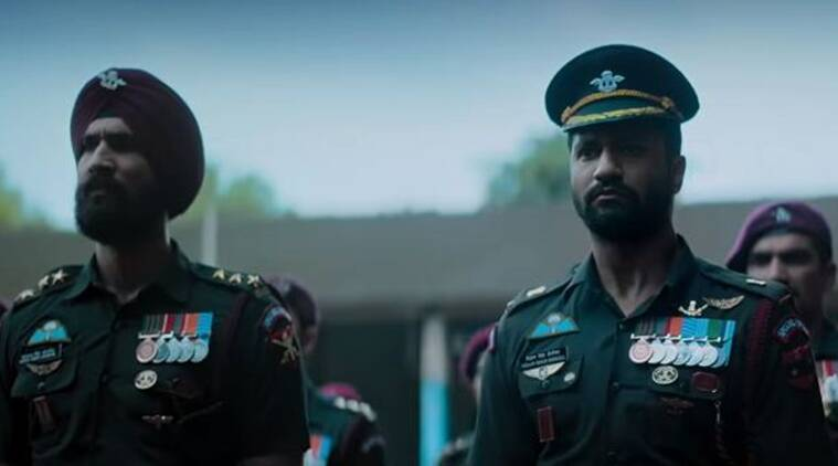 Uri: The Surgical Strike Box Office Collection Day 5: Vicky Kaushal-Yami Gautam's film earns Rs 55.81 crore