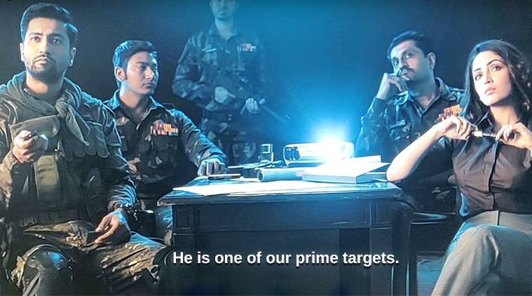 Image result for uri anti piracy video
